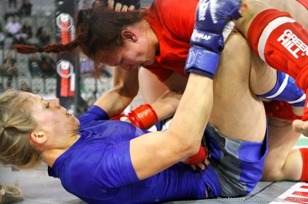 IMMAF MMA action photos 37