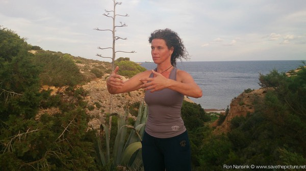 Ibiza retreats Natural Tuning and Detox Nadja Ritsuzen