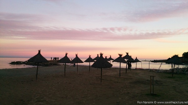 Ibiza retreats Natural Tuning off season stilness